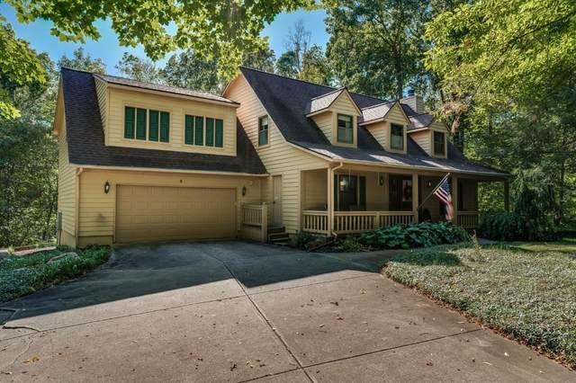 3 Castellan Drive, Lafayette, IN 47905 (MLS #202140294) :: The Romanski Group - Keller Williams Realty