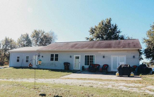 8 Midland Meadows, Linton, IN 47441 (MLS #202140299) :: Aimee Ness Realty Group