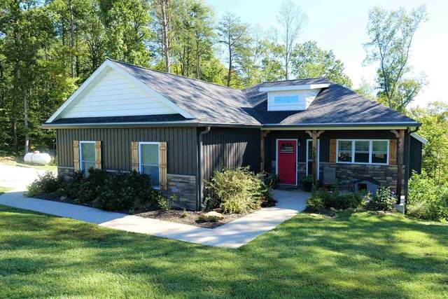 5688 S County Road 650 W, French Lick, IN 47432 (MLS #202140319) :: Parker Team
