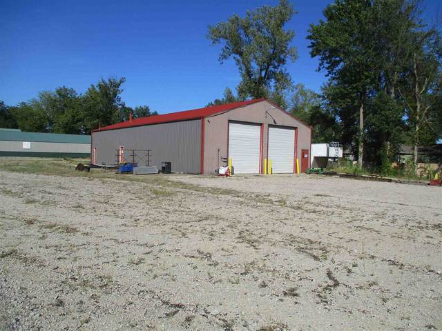 1543 S Sr 161 Highway, Rockport, IN 47635 (MLS #202140330) :: Aimee Ness Realty Group
