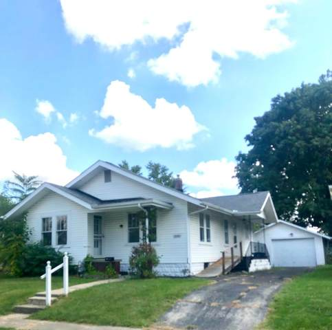 3751 S Gallatin Street, Marion, IN 46953 (MLS #202140342) :: Aimee Ness Realty Group
