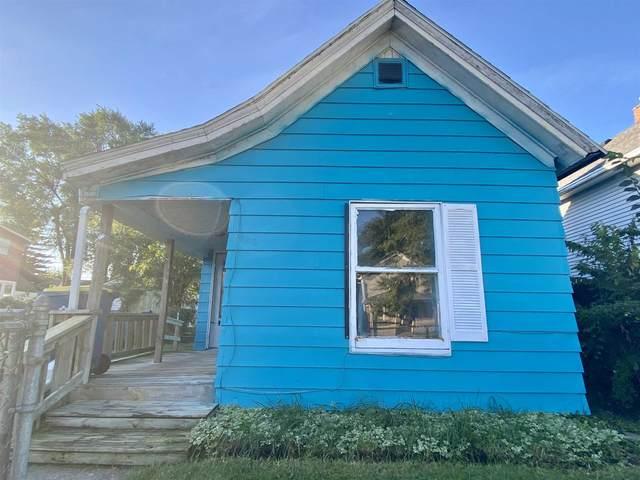 423 W Battell Street, Mishawaka, IN 46545 (MLS #202140388) :: Parker Team