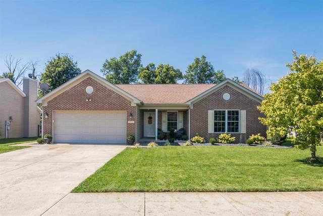1905 N Sandal Wood Drive, Yorktown, IN 47396 (MLS #202140392) :: The ORR Home Selling Team