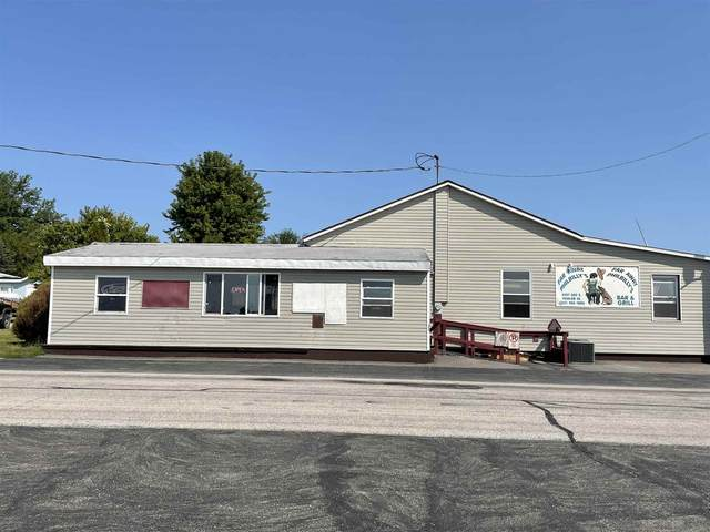8747 W 300 S Road, Fowler, IN 47944 (MLS #202140405) :: Aimee Ness Realty Group