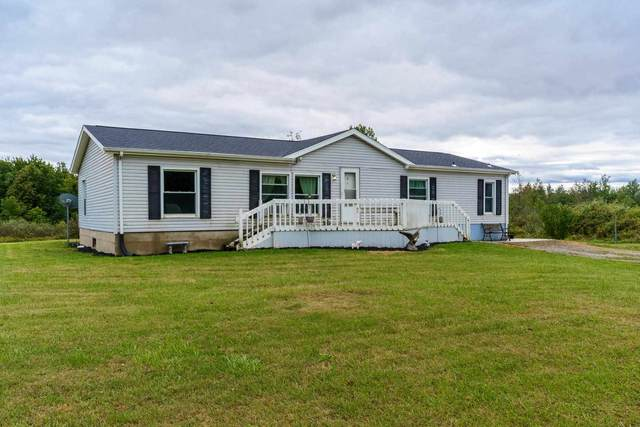 5727 E Division Road, Angola, IN 46703 (MLS #202140408) :: Aimee Ness Realty Group