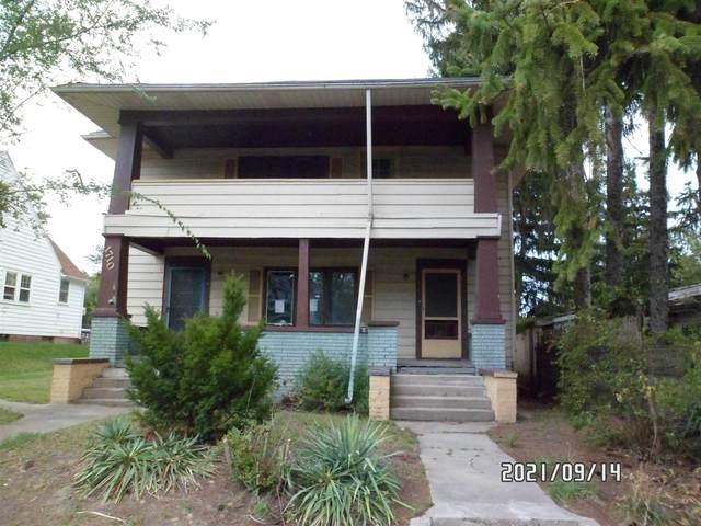 1710 Lumbard Street, Fort Wayne, IN 46803 (MLS #202140424) :: Parker Team
