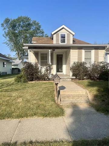 623 S 25th Street, South Bend, IN 46615 (MLS #202140433) :: Aimee Ness Realty Group