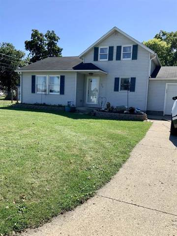 317 Lions Drive, Rome City, IN 46784 (MLS #202140462) :: Aimee Ness Realty Group