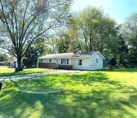 462 10th St. Nw Street, Linton, IN 47441 (MLS #202140464) :: Aimee Ness Realty Group