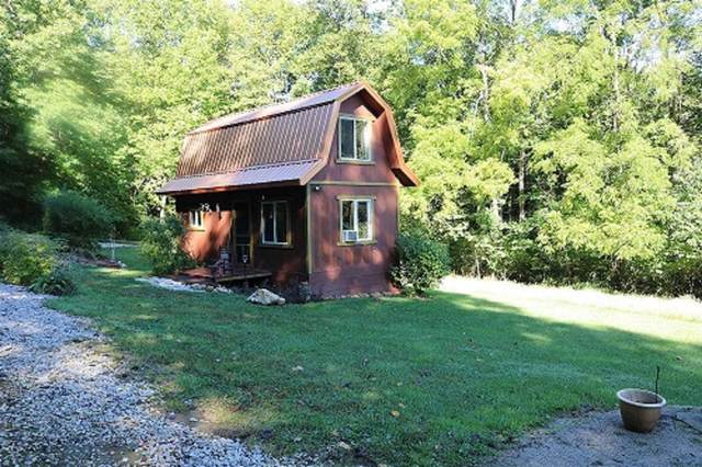 7951 State Road 43, Spencer, IN 47460 (MLS #202140468) :: Aimee Ness Realty Group