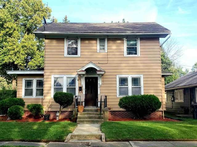 4501 Wilmette Street, Fort Wayne, IN 46806 (MLS #202140470) :: Aimee Ness Realty Group