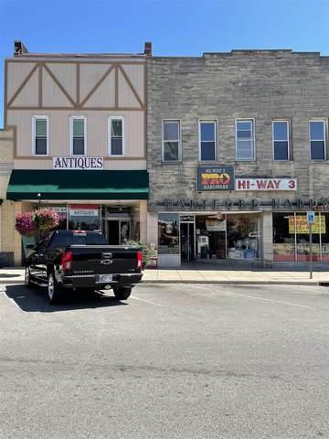 100 & 104 N Jefferson Street, Hartford City, IN 47348 (MLS #202140478) :: Aimee Ness Realty Group