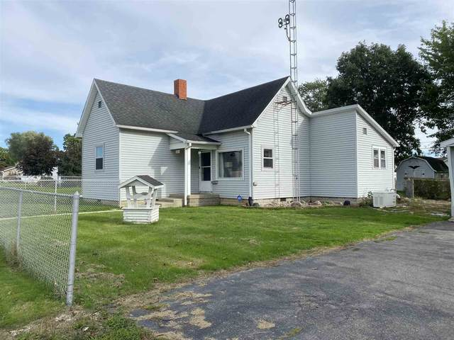 141 Highland, Dunkirk, IN 47336 (MLS #202140488) :: The ORR Home Selling Team