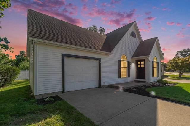 3617 Vistula Road, Mishawaka, IN 46544 (MLS #202140557) :: The ORR Home Selling Team