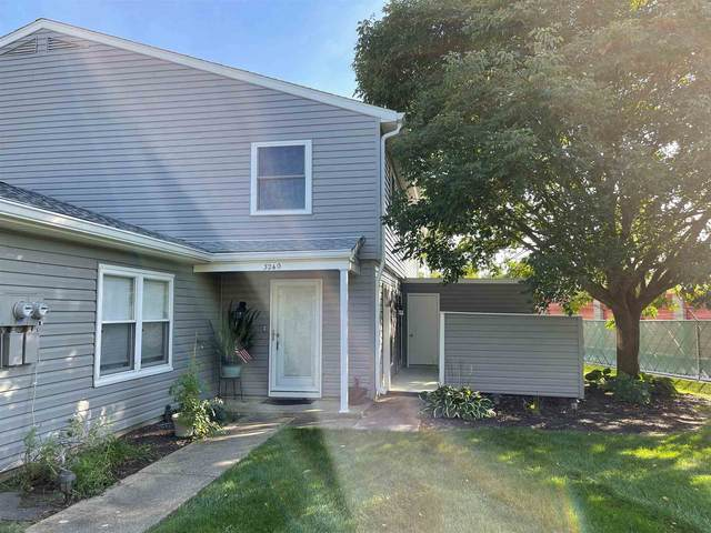 3240 Hanover Drive, Lafayette, IN 47909 (MLS #202140560) :: The Romanski Group - Keller Williams Realty