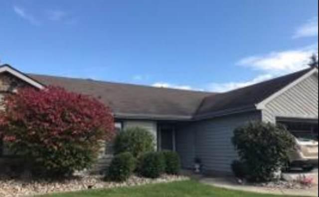 10820 River Rapids Run, Fort Wayne, IN 46845 (MLS #202140576) :: The ORR Home Selling Team