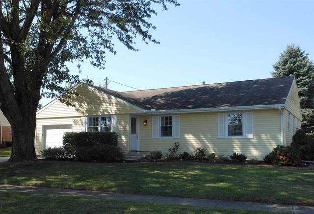 1905 Tam-O-Shanter Court, Kokomo, IN 46902 (MLS #202140588) :: Aimee Ness Realty Group