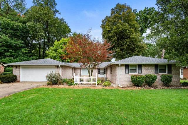 3305 S Main Street, New Castle, IN 47362 (MLS #202140616) :: Aimee Ness Realty Group