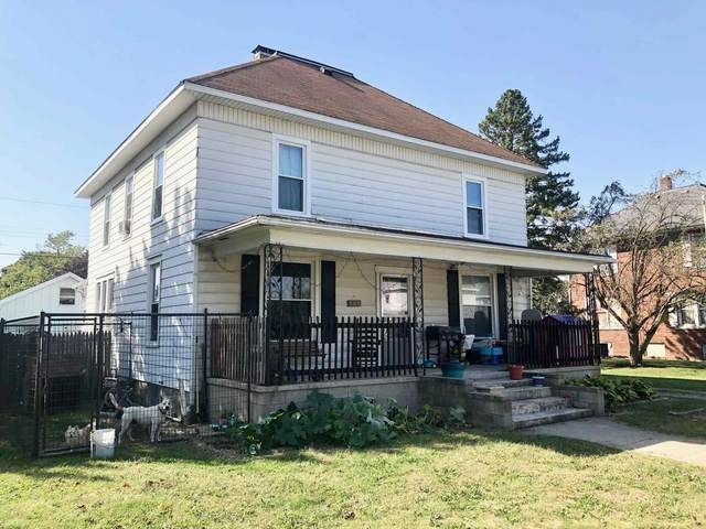 508 N Market, Monon, IN 47959 (MLS #202140618) :: Aimee Ness Realty Group