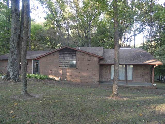 4442 W Cr 200 S Road, Rockport, IN 47635 (MLS #202140648) :: Aimee Ness Realty Group