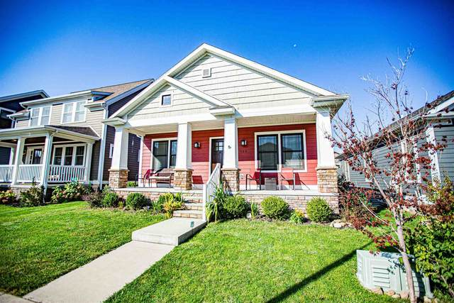 1123 Burns Street, South Bend, IN 46617 (MLS #202140651) :: Aimee Ness Realty Group