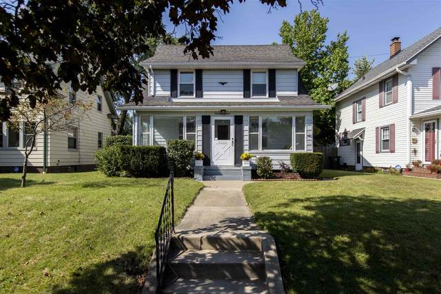 1311 Wall Street, South Bend, IN 46615 (MLS #202140658) :: Aimee Ness Realty Group