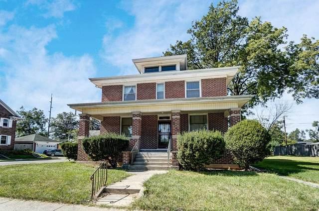 3132 Hanna Street, Fort Wayne, IN 46806 (MLS #202140669) :: Aimee Ness Realty Group