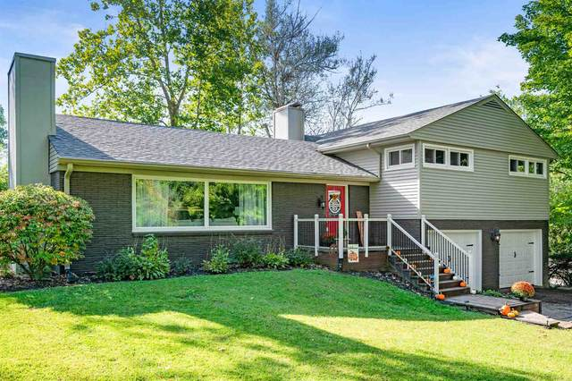 607 Crescent Drive, New Castle, IN 47362 (MLS #202140676) :: Aimee Ness Realty Group
