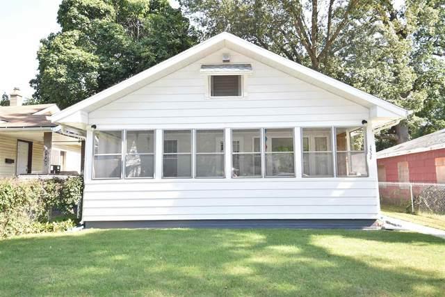 1338 Obrien Street, South Bend, IN 46628 (MLS #202140684) :: JM Realty Associates, Inc.