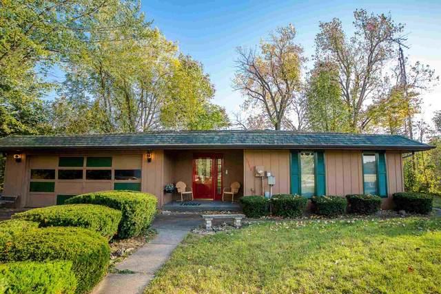 3388 E 425 N, Monticello, IN 47960 (MLS #202140736) :: The Romanski Group - Keller Williams Realty