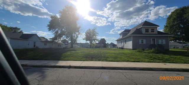 1105 S Purdum Street, Kokomo, IN 46901 (MLS #202140741) :: The Carole King Team