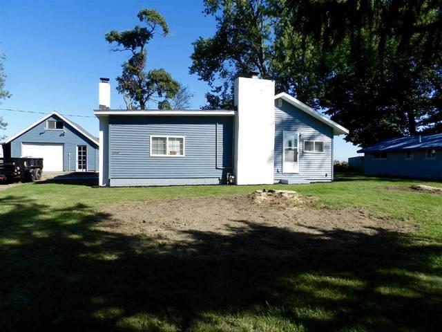 3939 N Lake Rd 24 E, Monticello, IN 47960 (MLS #202140794) :: The Romanski Group - Keller Williams Realty