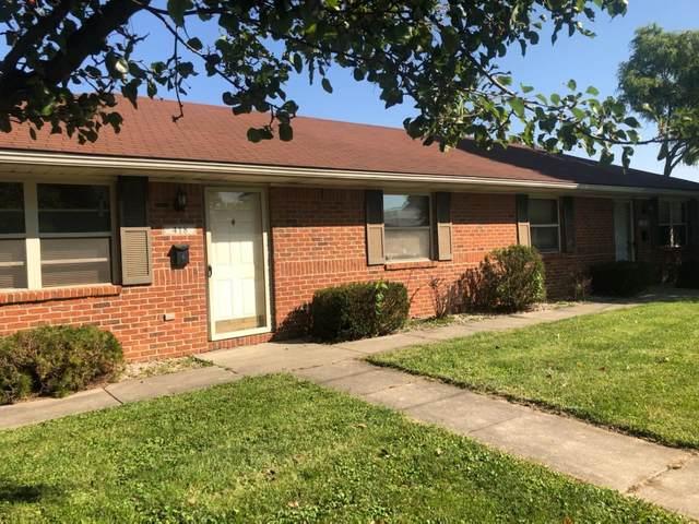 418-420 Valley Street, Tipton, IN 46072 (MLS #202140960) :: The Romanski Group - Keller Williams Realty