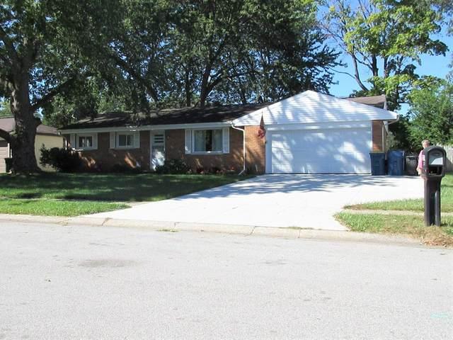 1529 Tremont Drive, Mishawaka, IN 46544 (MLS #202141001) :: JM Realty Associates, Inc.