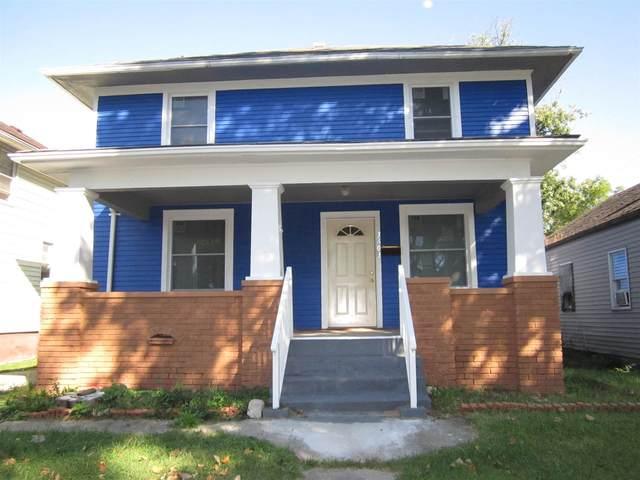3803 S Hanna Street, Fort Wayne, IN 46806 (MLS #202141086) :: JM Realty Associates, Inc.