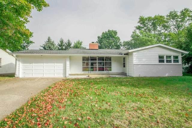 528 Park Ridge Drive, West Lafayette, IN 47906 (MLS #202141127) :: The Romanski Group - Keller Williams Realty
