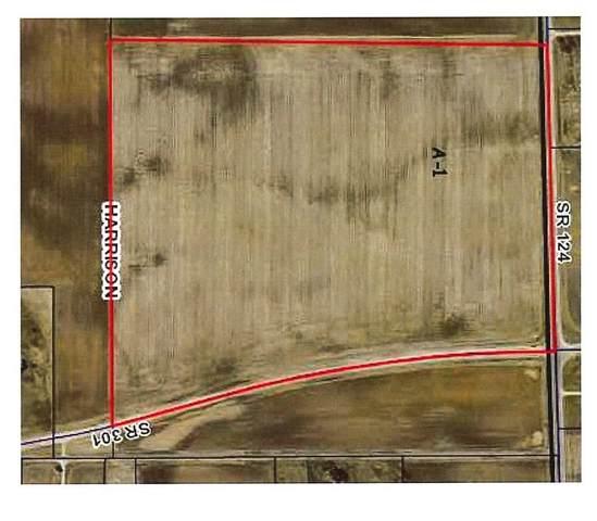 E State Road 124 Road, Bluffton, IN 46714 (MLS #202141143) :: JM Realty Associates, Inc.