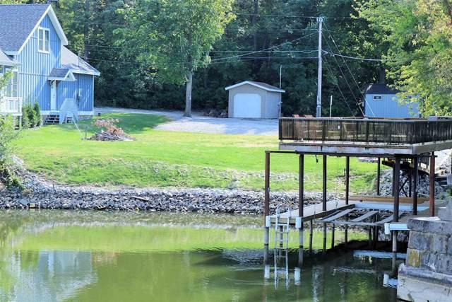 12506 N 1225 WEST, Monticello, IN 47960 (MLS #202141154) :: The Romanski Group - Keller Williams Realty