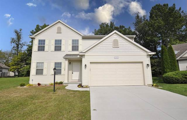 25567 Shady Tree Court, South Bend, IN 46628 (MLS #202141193) :: JM Realty Associates, Inc.