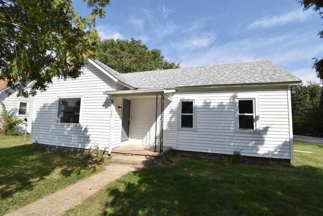 507 E 2nd Street, Fowler, IN 47944 (MLS #202141206) :: The Romanski Group - Keller Williams Realty