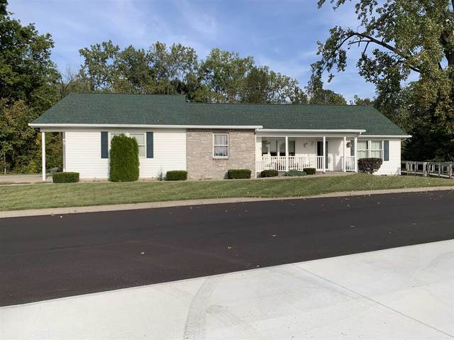 2923 Turnpointe Boulevard, New Haven, IN 46774 (MLS #202141302) :: JM Realty Associates, Inc.