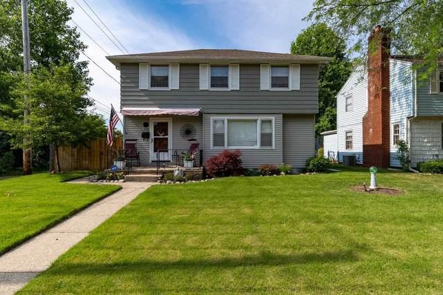 113 E Jennings Avenue, South Bend, IN 46614 (MLS #202141589) :: JM Realty Associates, Inc.