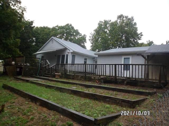 171 Ems W 23 Lane, North Webster, IN 46555 (MLS #202141621) :: TEAM Tamara