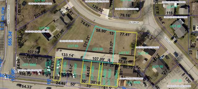 Alton Drive, Kokomo, IN 46901 (MLS #202141654) :: JM Realty Associates, Inc.