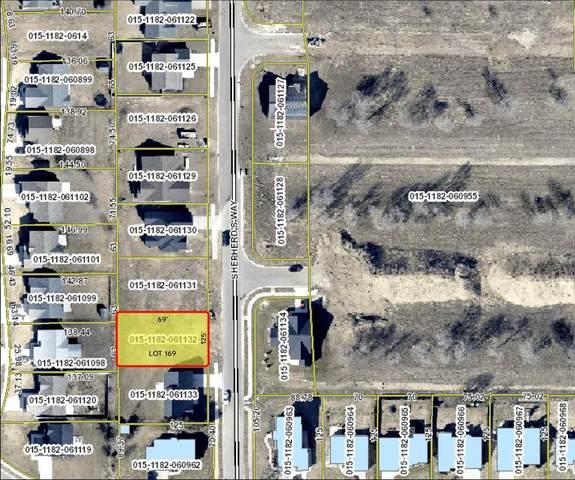 407 Shepherds Way, Osceola, IN 46561 (MLS #202141869) :: JM Realty Associates, Inc.