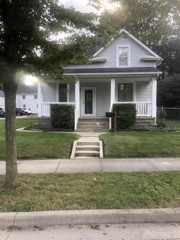 919 N 2nd Street, Decatur, IN 46733 (MLS #202141907) :: JM Realty Associates, Inc.