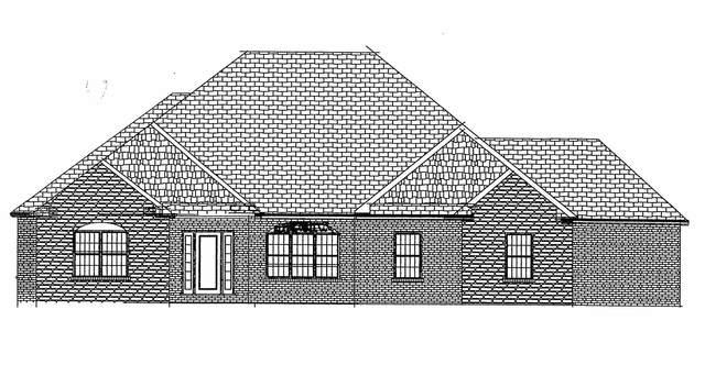 1540 Longmeadow Way, Evansville, IN 47725 (MLS #202141909) :: JM Realty Associates, Inc.