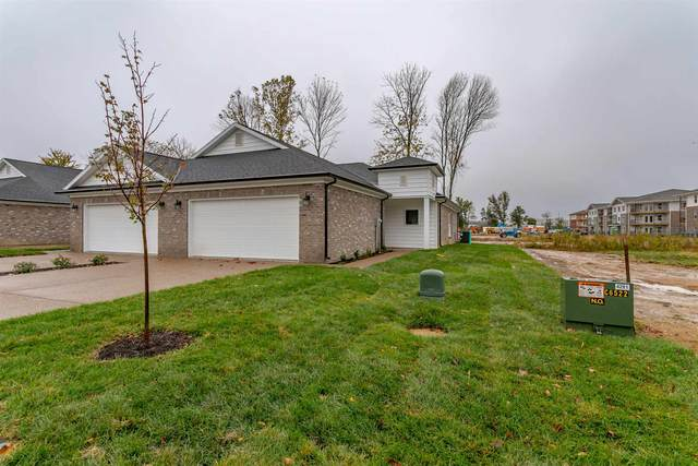 8537 Pebble Creek Drive, Newburgh, IN 47630 (MLS #202141923) :: JM Realty Associates, Inc.