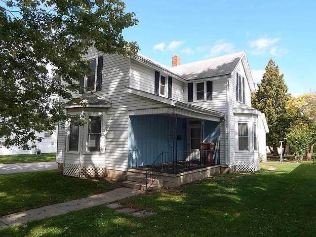419 S Johnson Street, Bluffton, IN 46714 (MLS #202142014) :: JM Realty Associates, Inc.