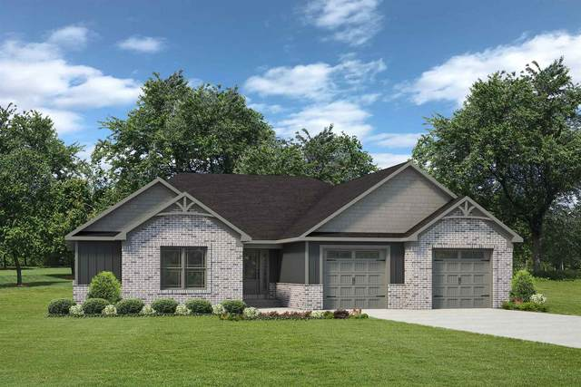 9517 W Tradition Drive, Yorktown, IN 47396 (MLS #202142039) :: RE/MAX Legacy